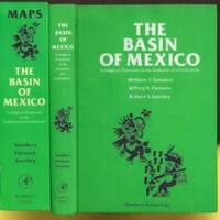The Basin of Mexico: Ecological Processes in the Evolution of a Civilization