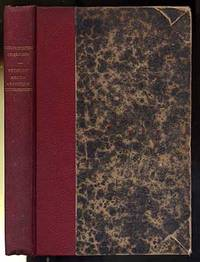 Paris: Charles Mendel, 1900. Hardcover. Very Good. Very good in half cloth with marbled paper covere...