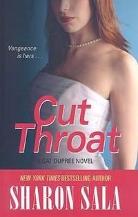 Cut Throat by Sharon Sala - 2008