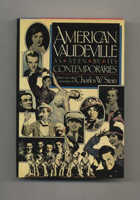 American Vaudeville as Seen by Its Contemporaries  - 1st Edition/1st  Printing