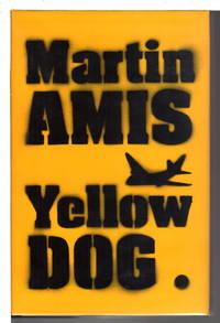 image of YELLOW DOG.