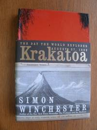 image of Krakatoa: The Day the World Exploded August 27, 1888