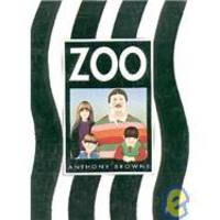 Zoo by Anthony Browne - 1992-08-07