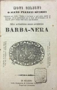 BARBA-NERA. 1863.