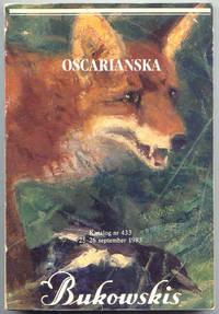 Oscarianska