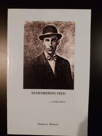 Remembering Fred