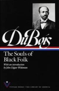 The Souls of Black Folk by W.E.B. Du Bois - Paperback - 1990-03-09 - from Books Express (SKU: 0679725199n)