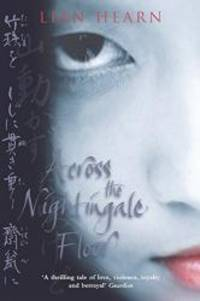 image of Across the Nightingale Floor: Tales of the Otori Book 1
