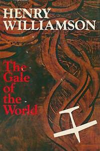 The Gale of the World. A Chronicle of Ancient Sunlight, Book 15