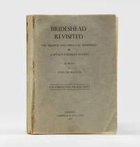 image of Brideshead Revisited.