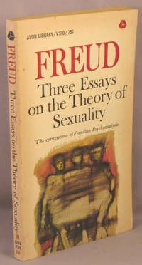 Three Essays on the Theory of Sexuality.