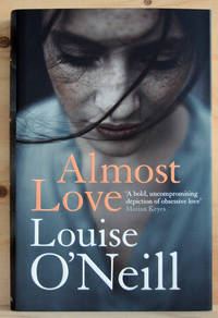 image of Almost Love (UK Signed_Numbered Copy)