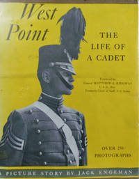 West Point:  The Life of a Cadet