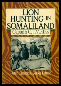 image of LION HUNTING IN SOMALILAND