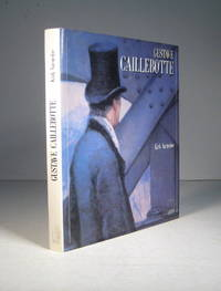 image of Gustave Caillebotte