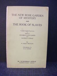 The New Rose Garden of Mystery and The Book of Slaves