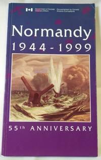 Normandy 1944-1999; 55th Anniversary