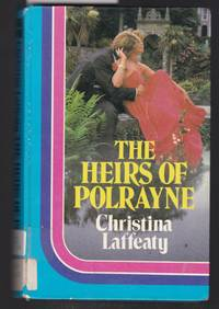 image of The Heirs of Polrayne [ Large Print ]