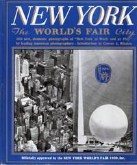 image of New York The World's Fair City