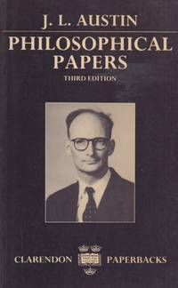image of Philosophical Papers