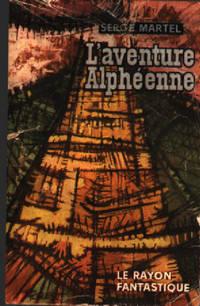 L'aventure alphéenne