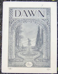 DAWN, Sheet Music