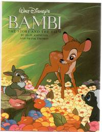 image of Walt Disney's Bambi : The Story and the Film