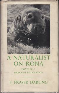 A Naturalist on Rona