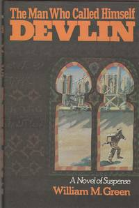 THE MAN WHO CALLED HIMSELF DEVLIN