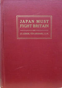Japan Must Fight Britain