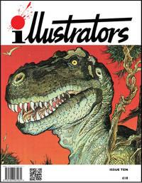 illustrators issue 10