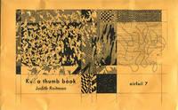 Ku: a thumb book