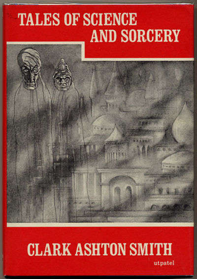 Sauk City, Wisconsin: Arkham House: Publishers, 1964. Octavo, cloth. First edition. 2482 copies prin...