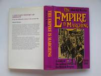 image of The Empire is marching: a study of the military effort of the British  Empire 1800 - 1945