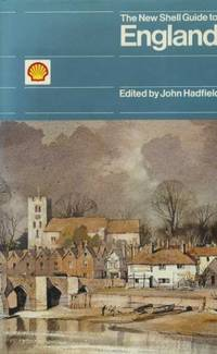 New Shell Guide to England (Shell Guides)