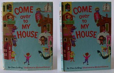 Random House/Beginner Books, 1966. 1st Edition. Hardcover. Very Good/Very Good. NY: Random House/Beg...