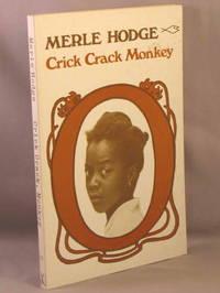 image of Crick, Crack, Monkey.