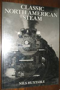 image of Classic North American Steam