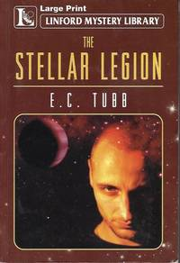 image of THE STELLAR LEGION; Linford Mystery Library
