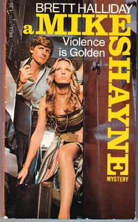 Violence is Golden: Mike Shayne