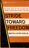 image of Stride Toward Freedom
