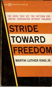 Stride Toward Freedom