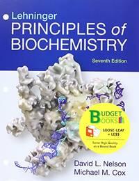 Loose-leaf Version for Lehninger Principles of Biochemistry,