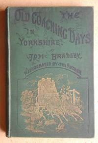 image of The Old Coaching Days in Yorkshire.