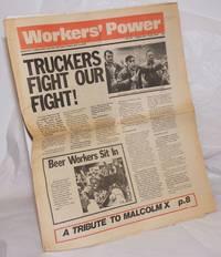 image of Workers' Power,  No. 91, Feb 15-28, 1974 International Socialist weekly