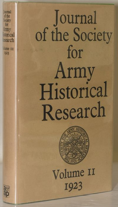London: Arms and Armour Press, 1974. Hard Cover. Very Good binding/Very Good dust jacket. Green clot...