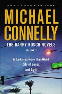 image of A Darkness More Than Night (Harry Bosch)