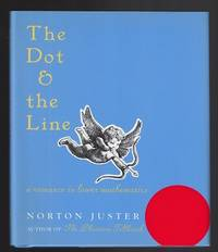 image of The Dot and the Line: A Romance in Lower Mathematics