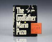 image of The Godfather.