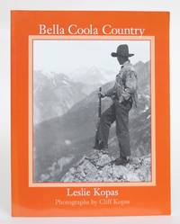 Bella Coola Country